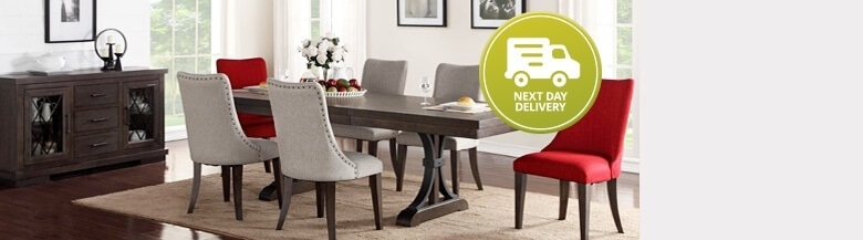 DINE AT HOME IN STYLE Gathering With Your Family Around A Welcoming Dining Table