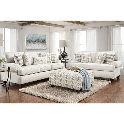 home sweet home living room collection sofa and loveseat
