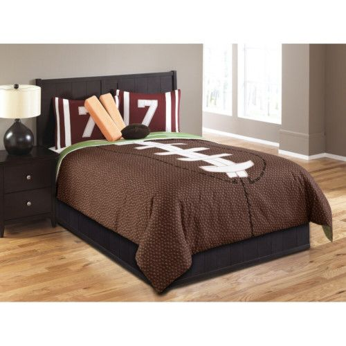 Red Zone 6 Piece Comforter Set - Full - 80298