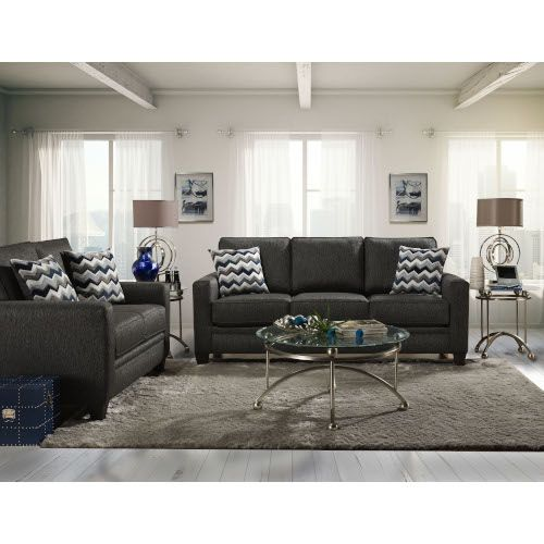 Living Room Collection Warren Sofa