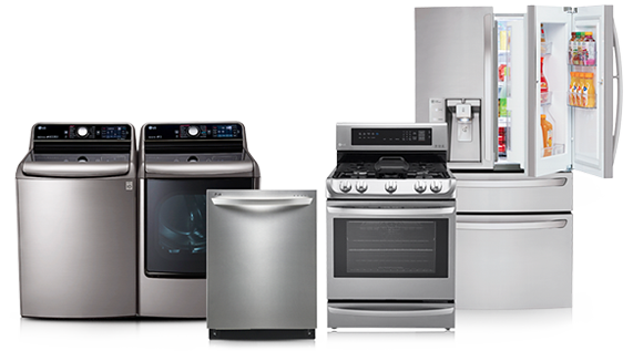 Appliance Financing For Top Brands